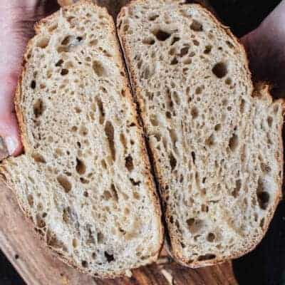 No More Dense Sourdough – A Sourdough Guide